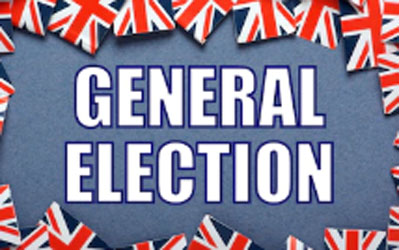 Here We Go Again another General Election