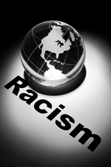 Racism12983748902847875